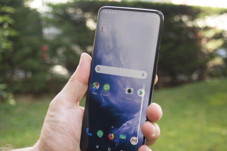 Smartphones : des écrans 120Hz chez OnePlus et Samsung… et chez Apple?