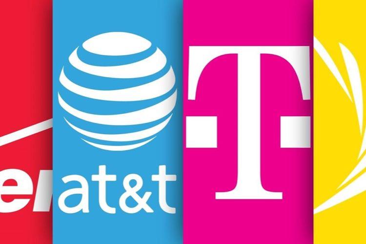 Apple et Samsung accaparent 90% des ventes chez les opérateurs américains