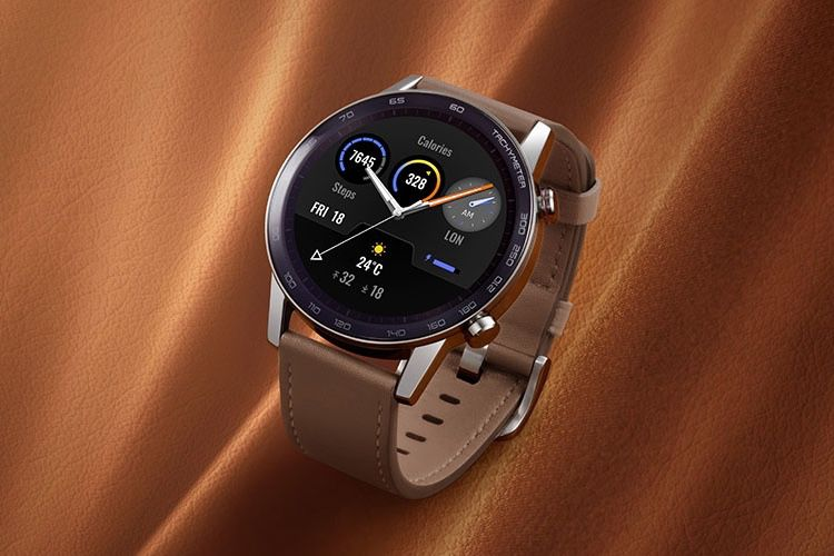 Une future Galaxy Watch chez Samsung et une Magic Watch 2 chez Honor