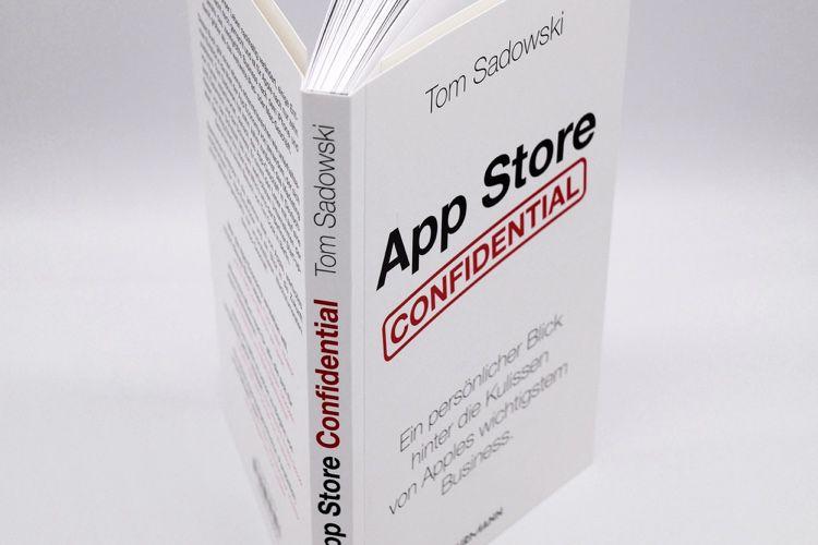 Apple tente de censurer un livre qui révélerait des secrets sur l'AppStore