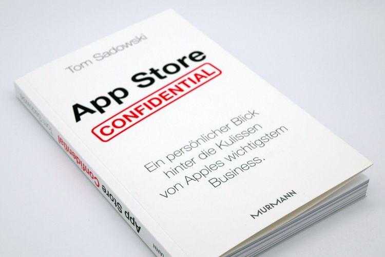 App Store Confidential : pourquoi ce livre ne passe pas la validation d'Apple ?