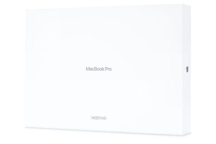 Sur le refurb, jusqu'à 480€ de rabais sur les MacBookPro 16 pouces 🆕