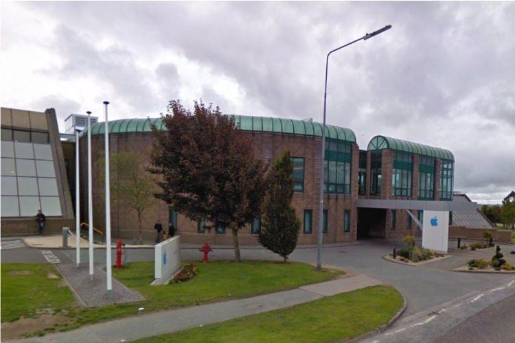 La rubéole fait son apparition sur le campus d'Apple à Cork, en Irlande