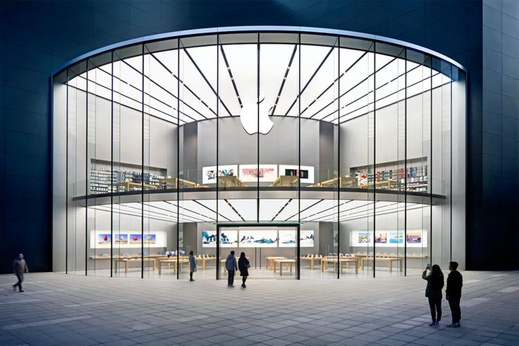 Apple officiellement touchée par le coronavirus, pénurie d'iPhone et baisse des recettes en vue