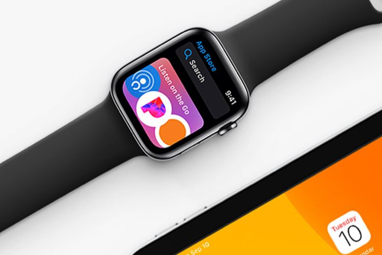 watchOS 6.2 ouvrira les apps aux authentifications web