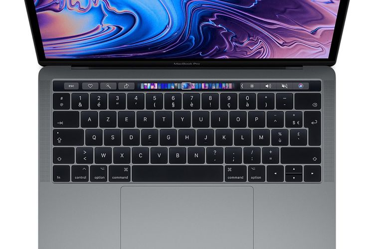 "Des benchs attribués à des MacBook Pro 13"" 2020 ""Ice Lake"""