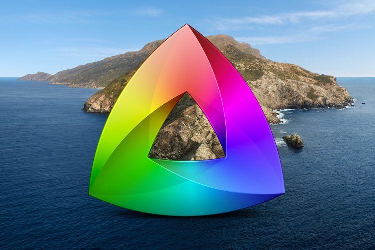 Kaleidoscope a reçu une mise à jour pour macOS Catalina