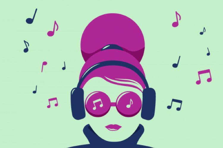 Spotify commence à afficher les paroles des morceaux