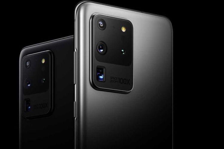 Coronavirus : Samsung va prêter des Galaxy S20 pour les tester à domicile