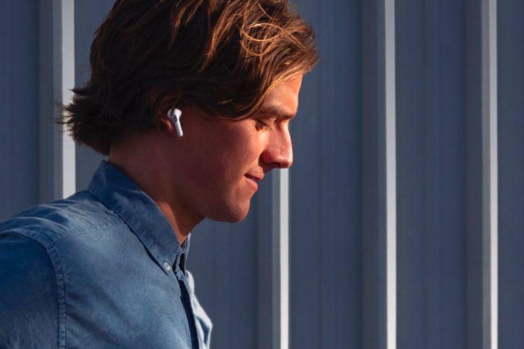 AirPodsPro : que faire en cas de grésillement d'un écouteur