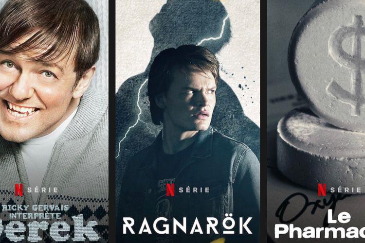 Netflix permet de couper l'autoplay des bandes annonces