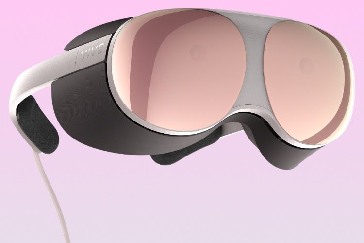 HTC prépare un concurrent au Magic Leap