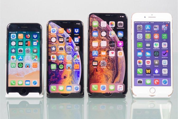 iOccasion : notre cote occasion pour iPhone (février 2020)