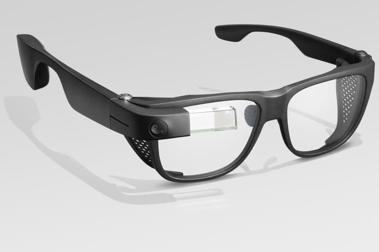Google ouvre les vannes de la commercialisation de Glass