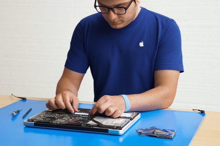 Mises à jour, réparation… ce que va changer la loi «anti-gaspillage» pour Apple