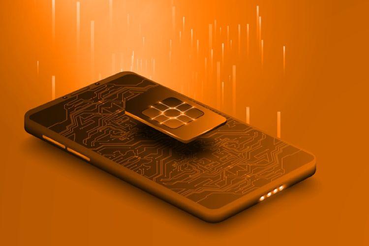 L'eSIM pour iPhone est arrivée chez Orange Belgique