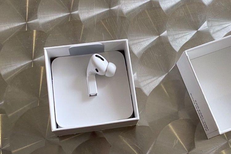 AirPods Pro : ce qu'Apple remplace en cas d'écouteur défaillant