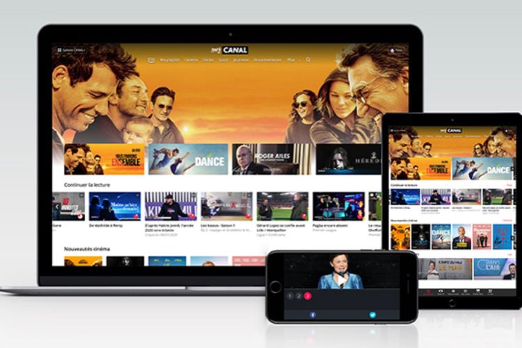 Bon plan: Canal+ et la TNT sur myCanal à 9,90€/mois (- 50%)