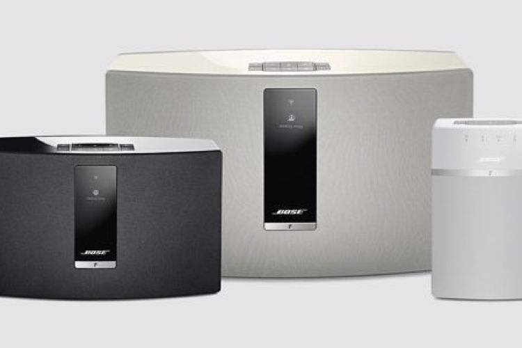 9 enceintes Bose passent à AirPlay2