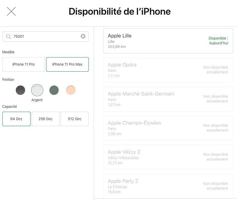 mg b1d106d6 9f67 4c81 98ca w790h671 sc - Apple Store: stock outs in iPhone 11 and 11 Pro - iGeneration