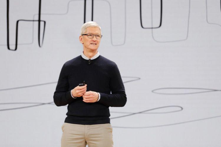 Rumeur de keynote Apple fin mars avec l'iPhone 9 en vedette