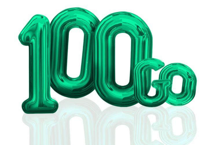 SFR RED relance ses 100 Go pour 12€