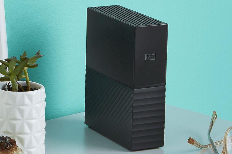Un disque dur externe de 14 To en promo à 234€ (- 115€)