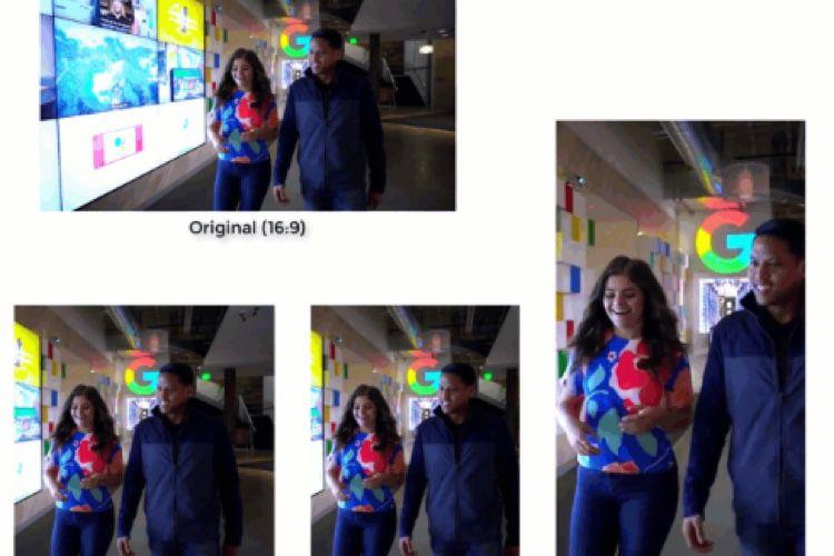 Google AutoFlip, la machine à recadrer les vidéos
