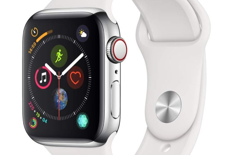 Promos : Apple Watch Series 4 cellulaires dès 399 €