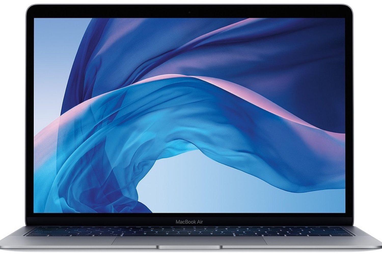 Refurb : MacBookAir 2019 à partir de 919€ 🆕