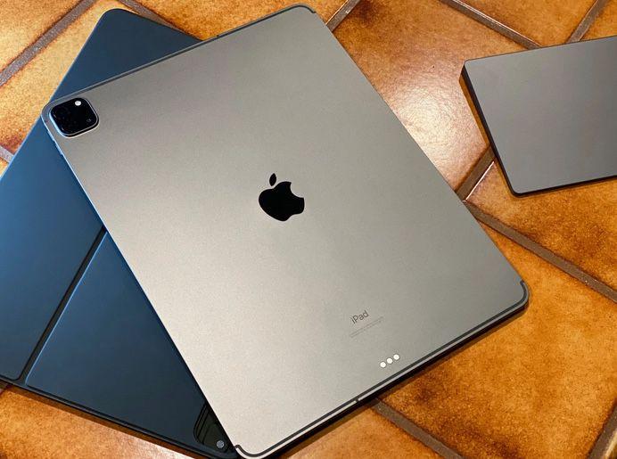 Apple préparerait un second iPad Pro 2020 pour la fin d'année
