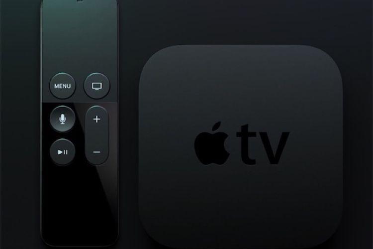 L'opérateur belge Proximus va proposer une formule avec AppleTV 4K