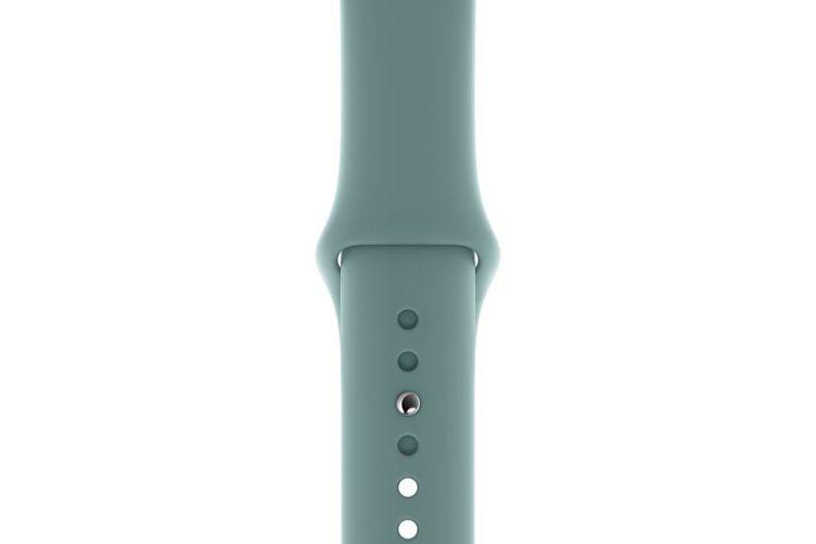Apple présente sa collection printemps/été de bracelets pour AppleWatch