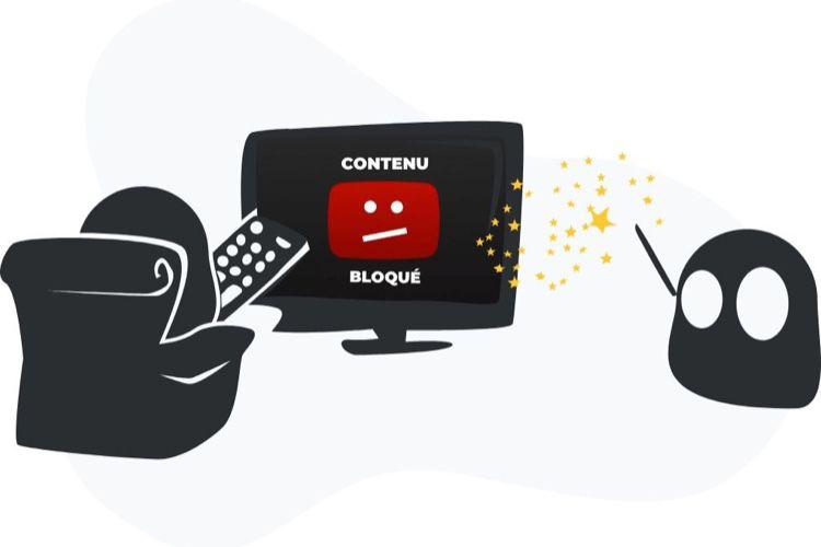 Pour s'occuper à la maison, voici comment débloquer les séries «cachées» de Netflix!  📣