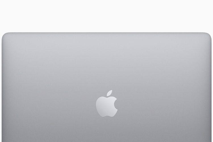 Les expéditions de MacBookAir 2020 sont en cours