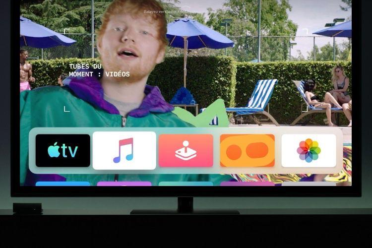 tvOS13.4 pour l'AppleTV et une mise à jour pour le HomePod