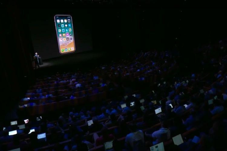 video en galerie : Apple au sommet du «meilleur design des temps modernes»