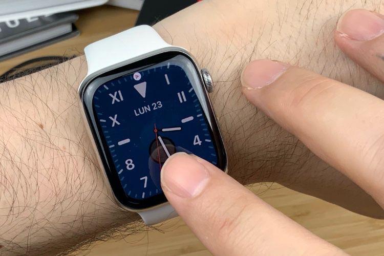 Apple obtient l'exemption de taxes douanières pour l'AppleWatch