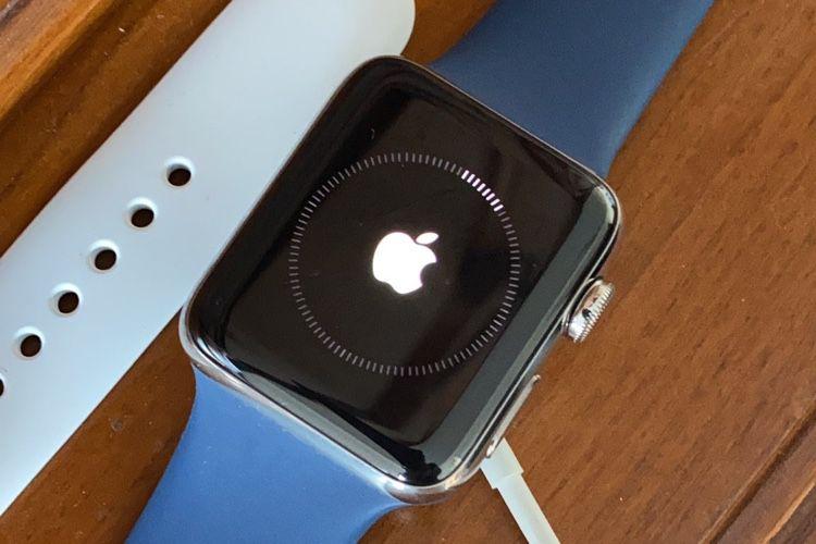 watchOS6.2 : une solution à son problème d'installation