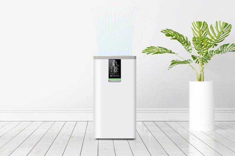 PureFlow Air Purifier : enfin un purificateur d'air compatible HomeKit ! 🆕