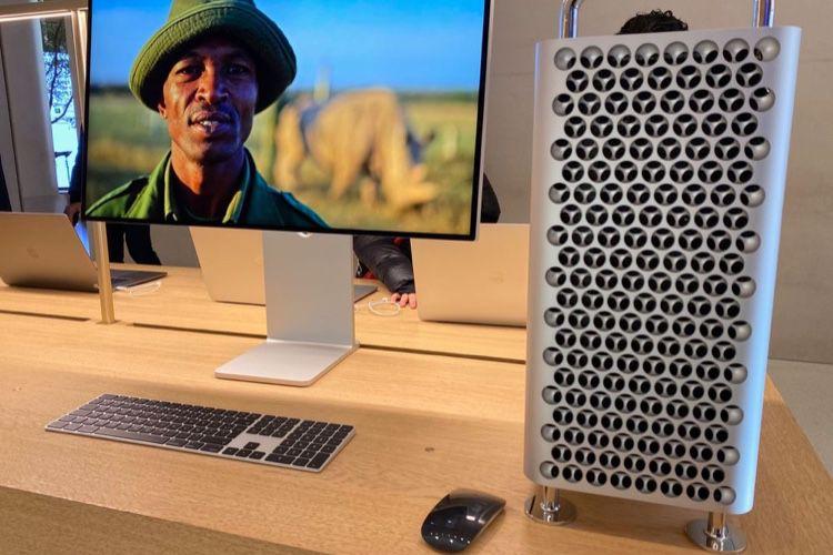 macOS Catalina gère les écrans et téléviseurs HDR