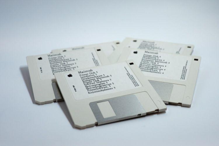 Le noyau Linux continue d'améliorer sa gestion des disquettes
