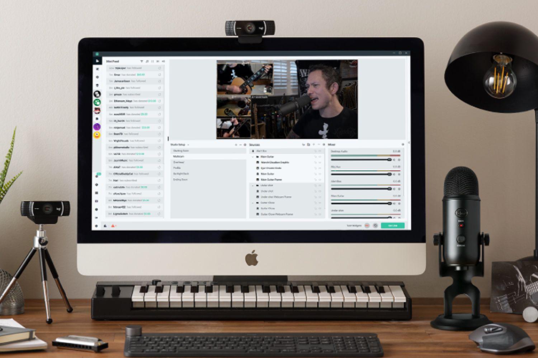 Streamlabs OBS se lance en bêta sur Mac