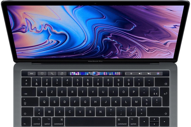 """Refurb : large choix en MacBookPro 13"""", 15"""" et 16"""", à partir de1269€"""