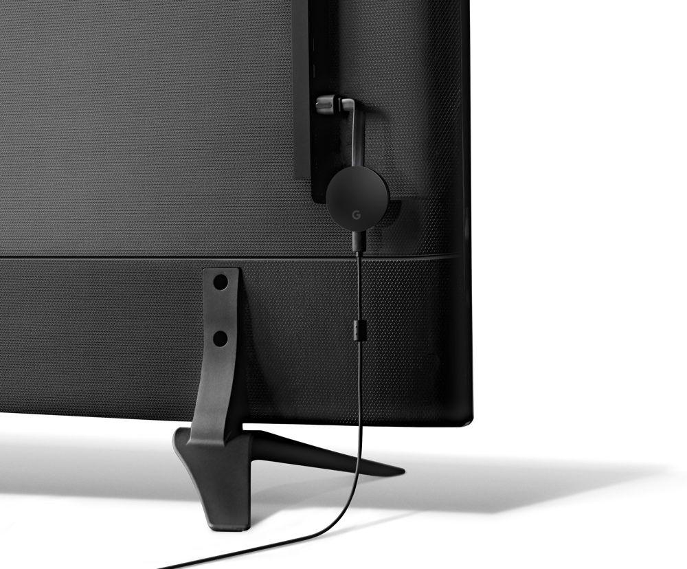 3 mois offerts aux possesseurs de Chromecast Ultra — Stadia Pro