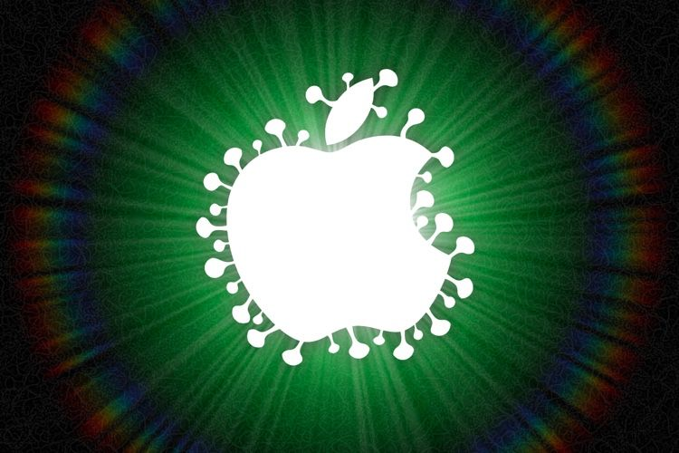 Apple et les virus (1/2): une vieille histoire