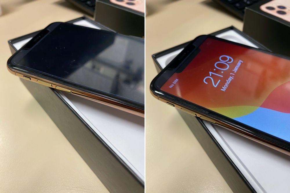 Des Clones D Iphone 11 Pro Max Trainent Sur Leboncoin Igeneration