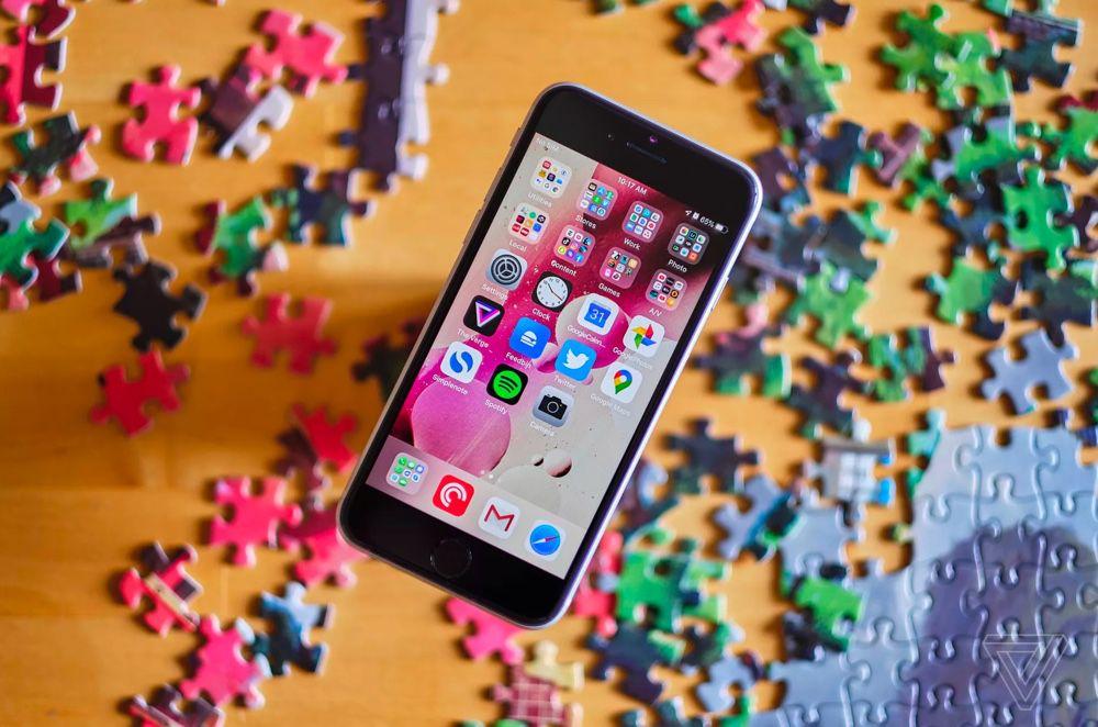 Mais où est passé l'iPhone SE Plus ?