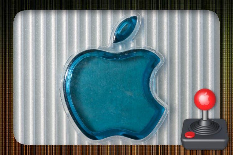 Apple Gaming #1 : les petites et grandes contributions d'Apple au jeu vidéo