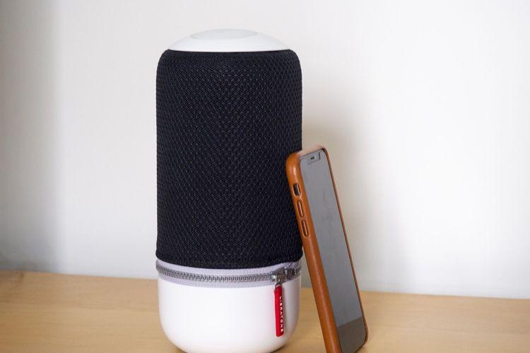 Promo: l'enceinte Libratone Zipp Mini 2 à 139€ sur Amazon.de